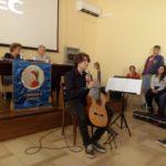 """Il prof. Aldo Onorati a Cosenza presenta """"Canto per canto"""""""