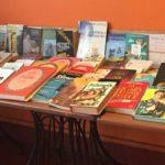 La Dante alla Fiera del libro di Maputo
