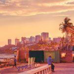 Maputo, ricominciano i corsi di italiano