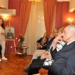 Marina Millerova: a Mosca, una serata per ricordarla