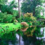 VIDEO Sermoneta e il Giardino di Ninfa. Un Parco Letterario per Marguerite Chapin Caetani