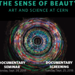 Sense of beauty: seminario e discussione a Vancouver