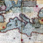 Sospeso tra due mondi: il Mediterraneo di Cervantes e l'Italia