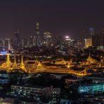 Cinema italiano a Bangkok: Lo chiamavano Jeeg Robot