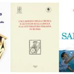 I libri della settimana: Simonetti, La Crusca, Bonaccorso-Rizzo