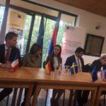 Nasce in Armenia il Cluster EUNIC