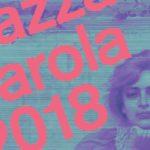 PiazzaParola 2018 a Lugano