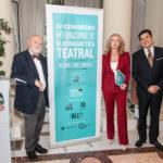 IV Convegno Internazionale di Glottodidattica Teatrale in Spagna