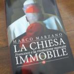 VIDEO Marco Marzano e la rivoluzione mancata della Chiesa di Papa Francesco