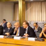 """Presentazione della """"Giornata del Contemporaneo"""". L'intervento del Segretario Generale della Dante, Alessandro Masi"""