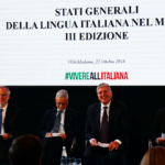 VIDEO La Dante agli Stati Generali della lingua italiana nel mondo