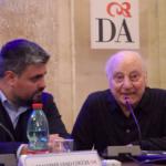 """VIDEO La Napoli """"signora"""" nel nuovo romanzo di Raffaele La Capria"""
