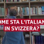 """Renato Martinoni: """"Ecco lo stato di salute dell'italiano in Svizzera"""""""