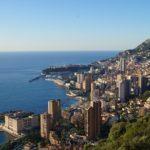 SLIM18 nel Principato di Monaco