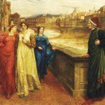 Il mistero del naso di Dante