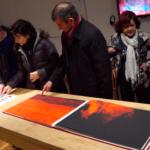 VIDEO La Divina Commedia Satellitare di Santiago Espeche