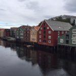 Di Dante in Dante, la Norvegia in 6 tappe