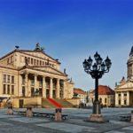 Berlino città d'altri. Il turismo intellettuale nellaRepubblica di Weimar.