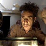 Conversazioni atomiche: un film sulla storia della ricerca scientifica italiana.