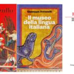 I libri della settimana: Cazzullo, Antonelli, De Luca