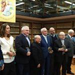 Un Riconoscimento Speciale per la Dante al Premio Buone Notizie 2019