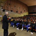 Benevento inaugura l'anno sociale con ospite Lamberto Lambertini