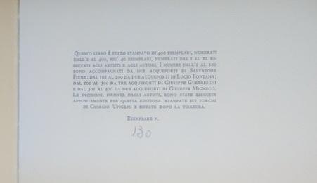 Eredità di Dante Fontana (2) bis