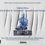 Lucio Fontana, un incontro a Cagliari
