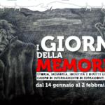 Andrea Riccardi nel Parco Letterario di Ferramonti Tarsia nella Giornata della Memoria
