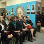 Inaugurata la Biblioteca dantesca in Armenia