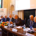 """VIDEO Massimo Franco presenta alla Dante """"C'era una volta Andreotti"""""""