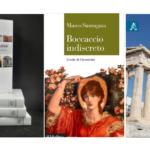 I libri della settimana: i tesori d'Italia, Santagata, Stagnitto-De Nicola