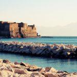 Anche il Dizionario appassionato di Napoli parla in italiano