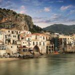 Tampere: viaggio in Sicilia