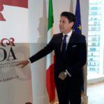 Doha (Qatar): il Presidente Conte inaugura un nuovo Comitato della Dante