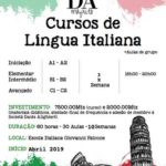 Avvio dei corsi di italiano