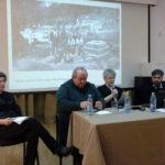 """A Bucarest """"Una finestra su Matera"""" con Pino Suriano e Federico Valicenti"""