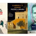 I libri della settimana: Carofiglio, Genisi, Saggese