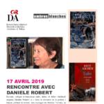Tolosa, incontro con Danièle Robert