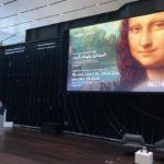 L'Ambasciata Italiana a Doha e la Dante celebrano i 500 anni dalla morte di Leonardo da Vinci