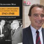 """""""Idealismo e opportunismo"""" presentazione alla Dante di Buenos Aires"""