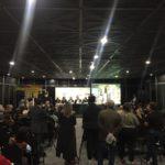 Galleria fotografica: Conferenza stampa di Buenos Aires (8 maggio 2019) per il lancio del Congresso della Dante 2019