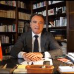 VIDEO Il saluto del Segretario Generale ai Comitati per la Giornata della Dante