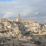 Matera in tour