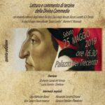 Treviso canta Dante