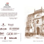 Giornata della Dante: 50 anni dalla morte di Leonardo