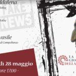 """Giornata della Dante a Campobasso: """"la manipolazione del linguaggio"""""""