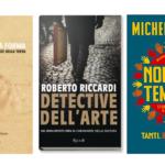 I libri della settimana: Leonardo da Vinci, Roberto Riccardi, Michela Murgia