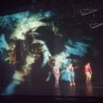 Danza contemporanea, specchio tra Italia e Africa