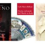 I libri della settimana: Nembrini-Dell'Otto, Belfanti, Piccolo